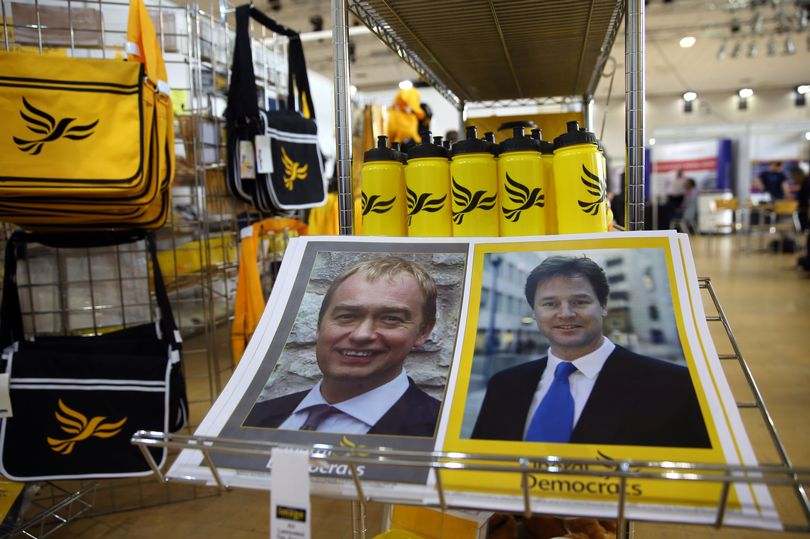 The 15 most Lib Dem items you can buy from the Lib Dem conference gift shop   #LDConf    https://t.co/elM5y9wkV0 https://t.co/eDeoyqQxTX