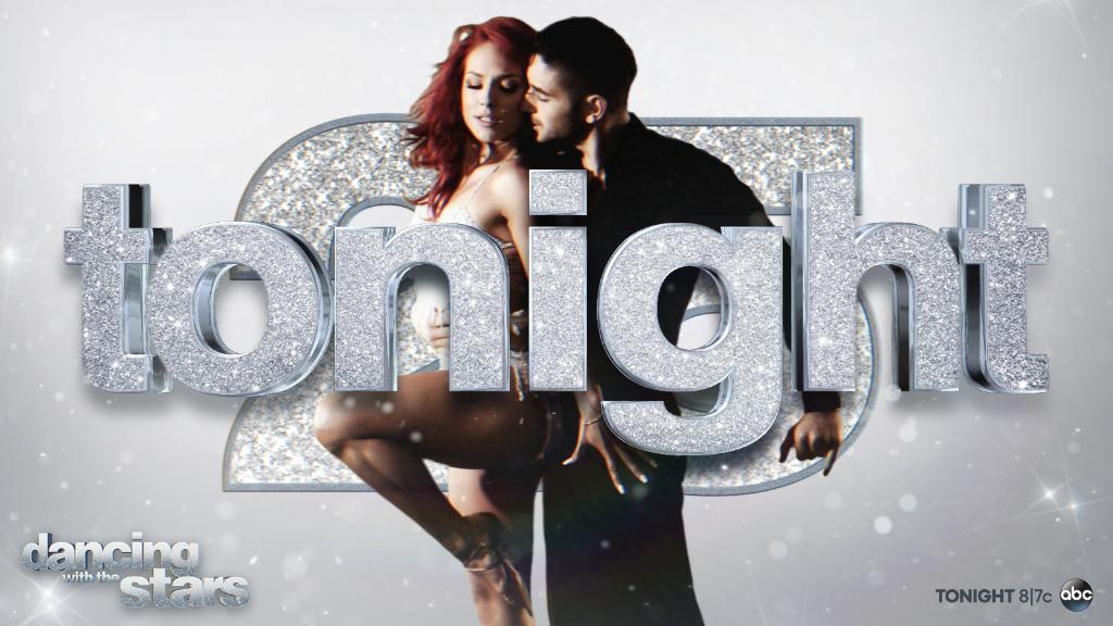 After weeks of anticipation, it's finally here. #DWTS Season 25 starts...