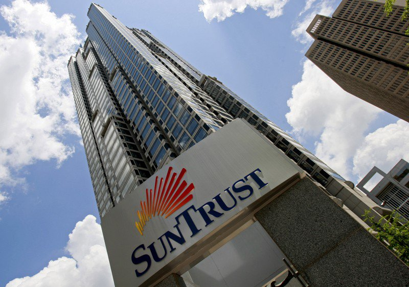 SunTrust pays $1.1 million for steering clients to costly funds