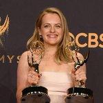 "Emmy Awards: Donald Trump, raillé, le dispute à ""La servante écarlate"", primée"