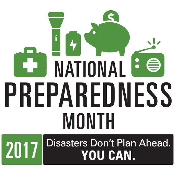 test Twitter Media - #ParkvilleEmergencyMgmt September is National Preparedness Month. Learn how to maintain emergency savings https://t.co/G6a4OFgdgt #PlanAhead https://t.co/f1eRu8zszY