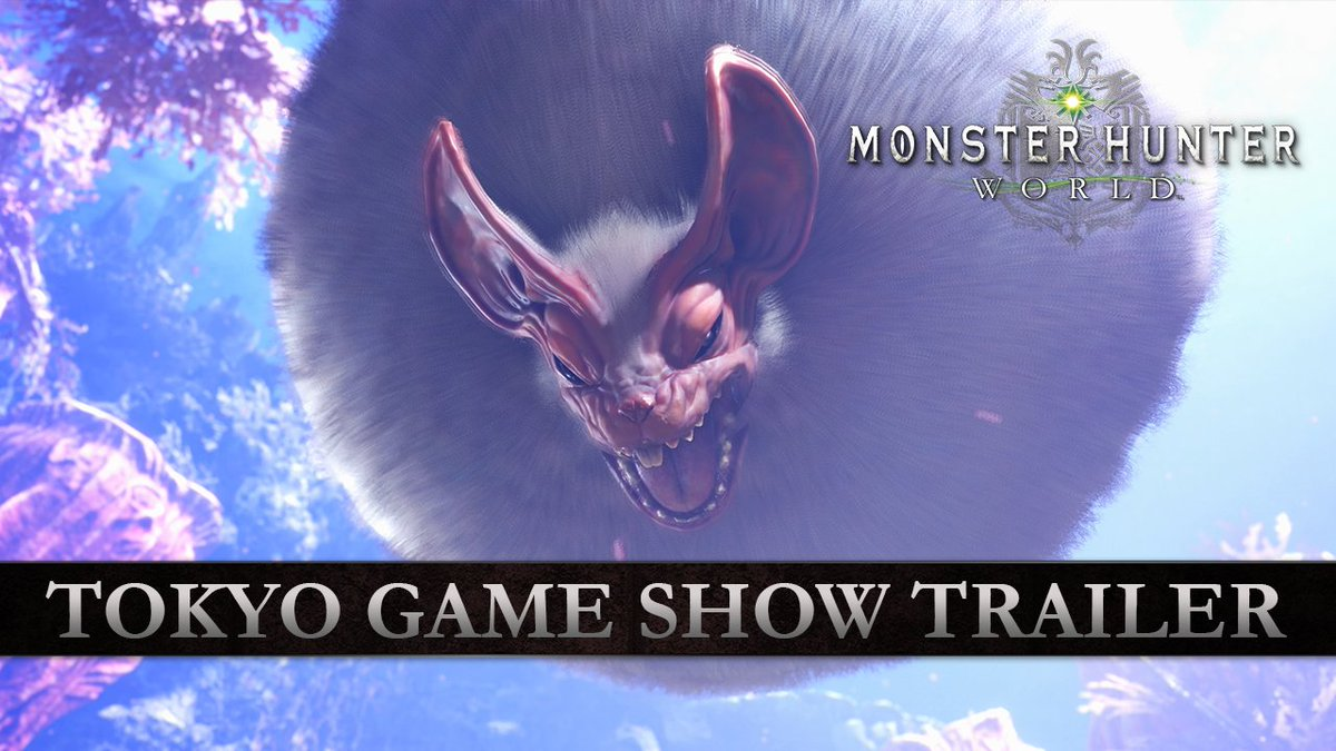 Discover the wild and uncharted lands of Monster Hunter: World! Availa...