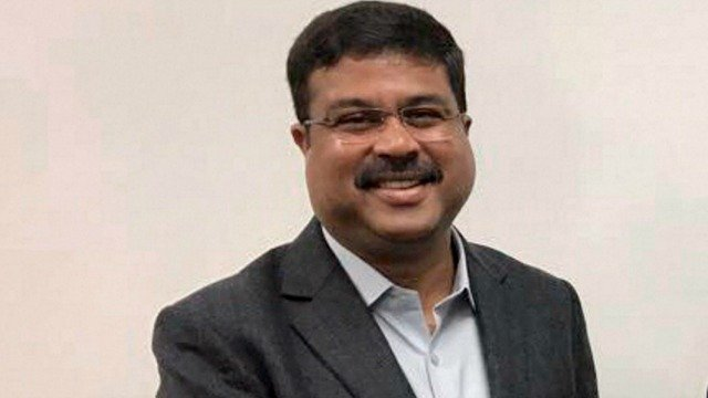 Fuel prices may come down by Diwali, says Petroleum Minister Dharmendra Pradhan