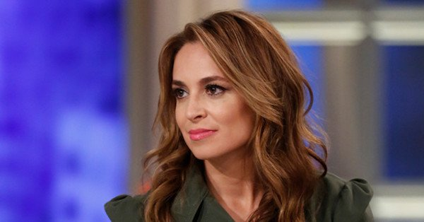After just one year on The View, Jedediah Bila has decided to bid her farewell: