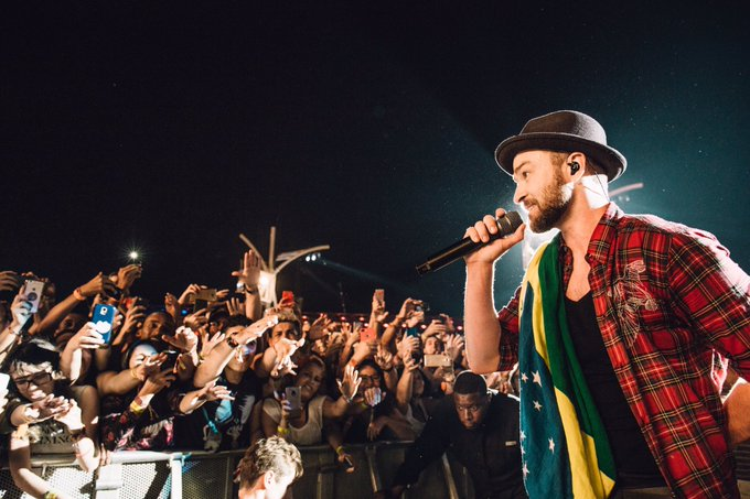 @jtimberlake: ??#RockInRio https://t.co/OBI2LaKBew