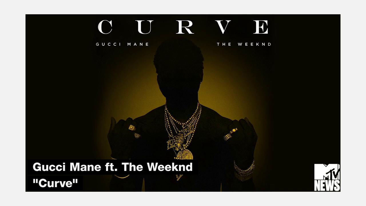 .@gucci1017 sits down with @GabrielleWilson to talk about #Curve ft. @theweeknd. https://t.co/TYchTgHCYt