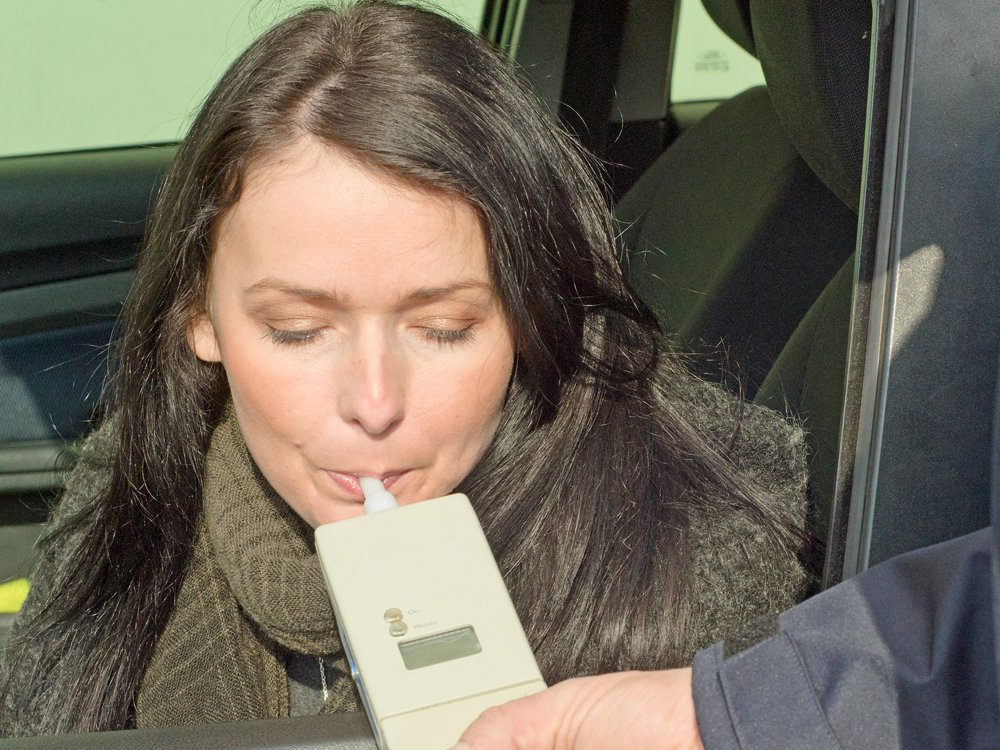 Experts spar over government plan to legalize random breath tests for drivers