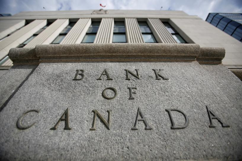 Bank of Canada watching stronger C$, all meetings 'live': Lane