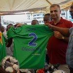 GOOD NEWS! Zimebaki siku 2 Ndondo Cup Mwanza, timu shiriki zapewa vifaa