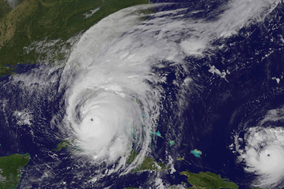 #Irma