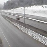 Winter is coming: Snow predicted for parts of B.C.'s southern Interior