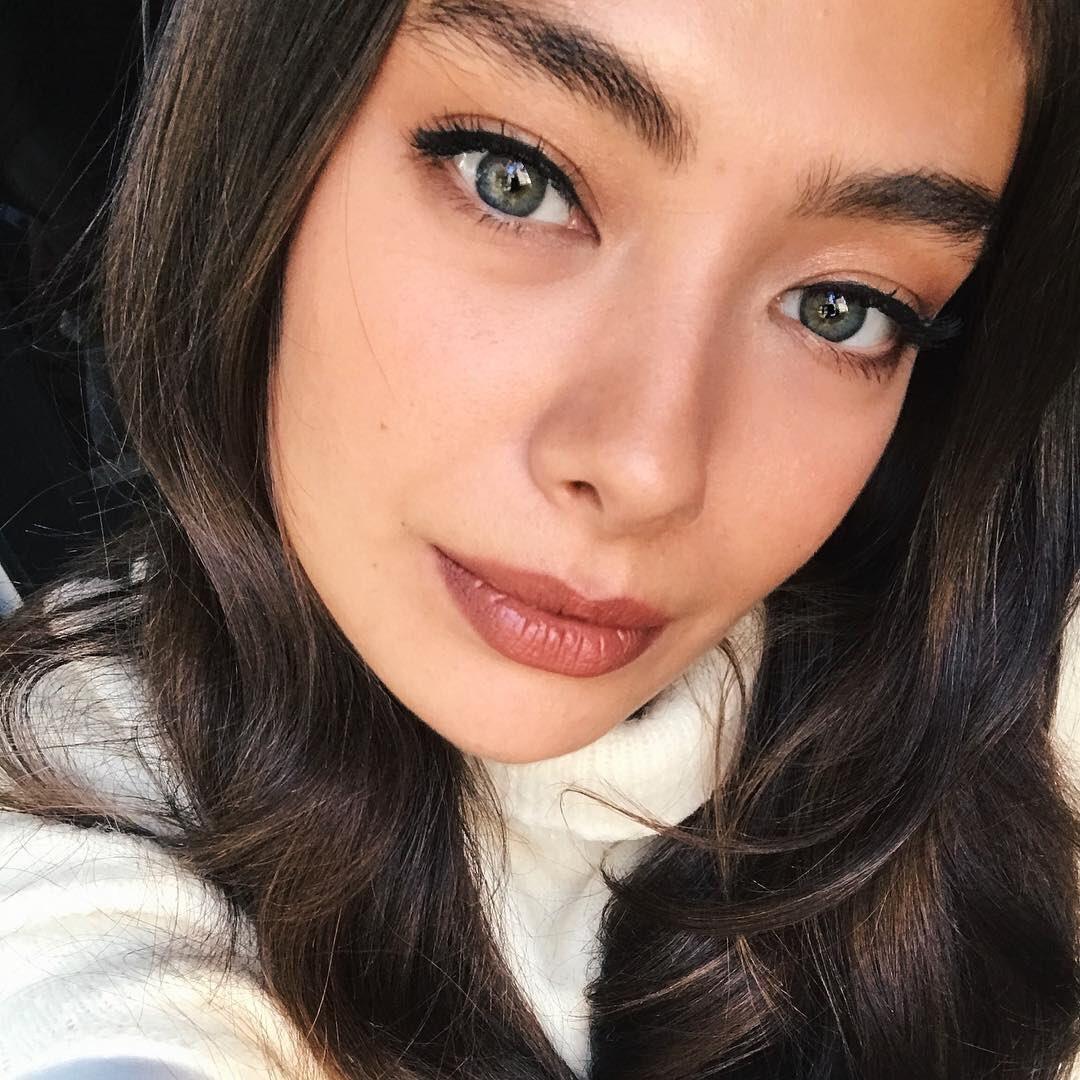Турецкие актрисы фото без макияжа и
