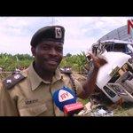 13 Tanzanian nationals killed in Masaka road accident
