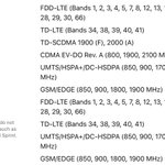 iPhone 8 and iPhone X Don't Support T-Mobile's Upcoming 600 MHz LTE Network