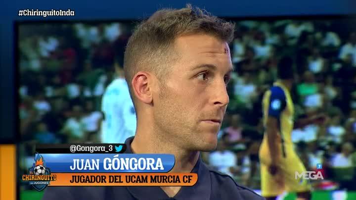 ¡OJO! @Gongora 3   SOY MADRIDI cristiano