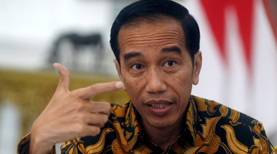 Indonesian police foil ISIS-linked plot to kill President