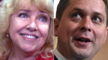 Andrew Scheer 'condemns' Lynn Beyak's take on First Nations issues, bu...