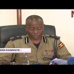 Police officer attacked in Busia, gun stolen