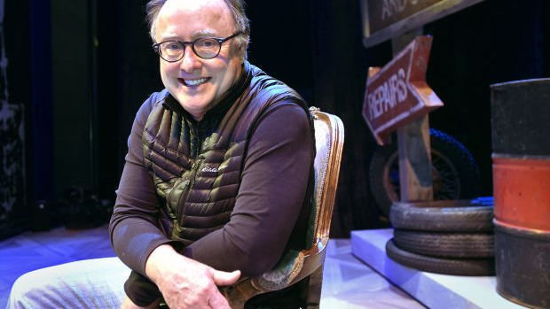 Montana Repertory Theatre director Greg Johnson to retire after 29 years