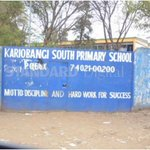Kariobangi South Primary School: Parents complain over payment of outlawed fees