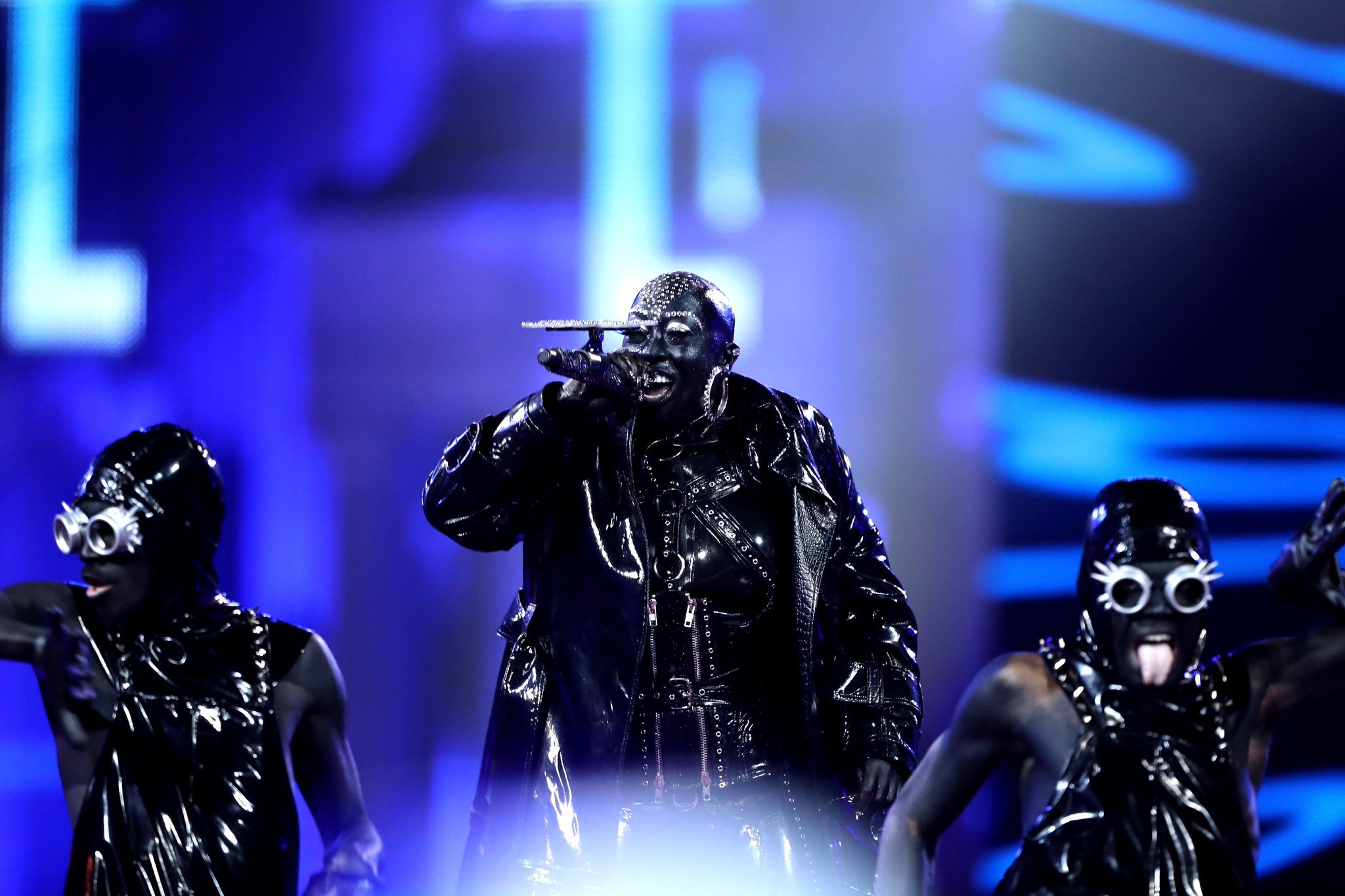No one does it like @MissyElliott #HipHopHonors https://t.co/HPxbzNqsaE https://t.co/TTlve4l70O