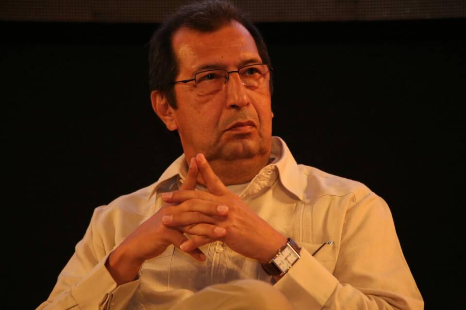 Adán Chávez: Enfrentamos el imperio más cínico y poderoso en la historia de la humanidad. https://t.co/utX8kEQLm8 https://t.co/vS8JatgRal