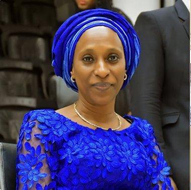 Mrs Osinbajo to address women convocation in Abuja
