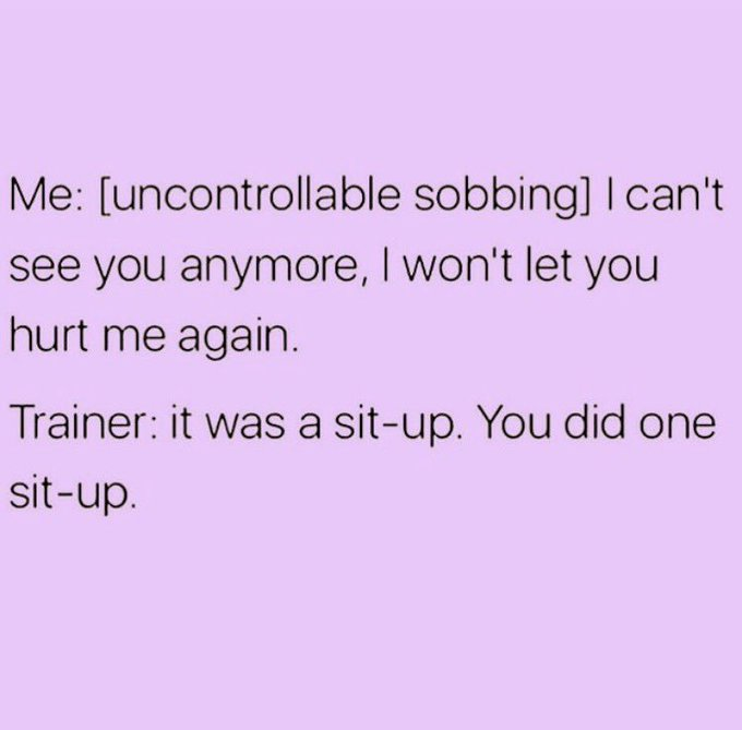 🙋🏼completely me 🤣🤣 https://t.co/WrCbqF2xym
