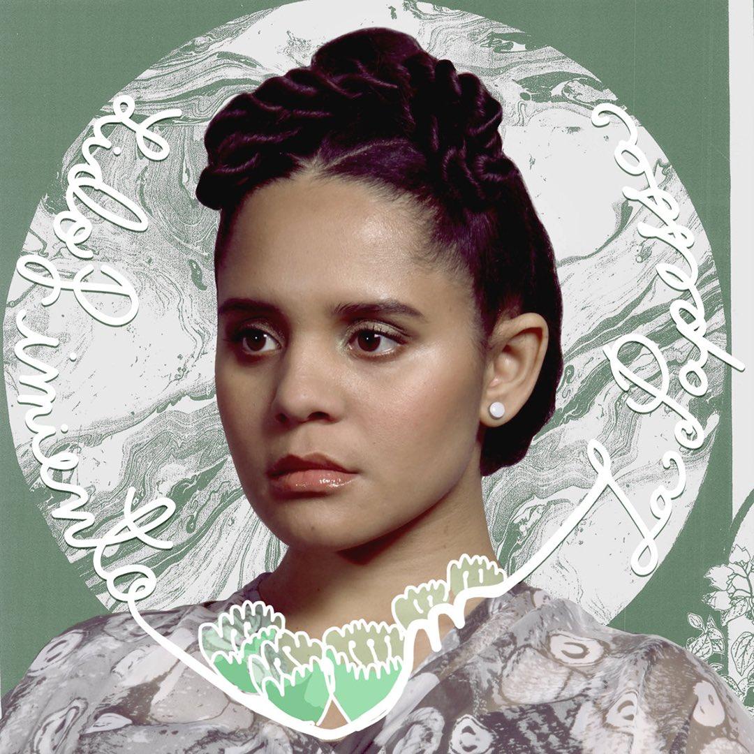 Lido Pimienta's 'La Papessa' Has Won The 2017 Polaris Music Prize#pol...