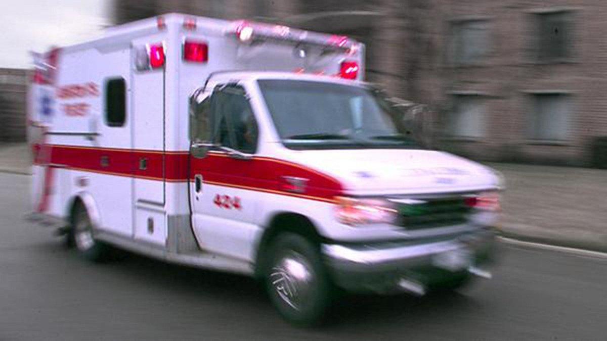 Tollway worker struck, killed by truck in Alsip