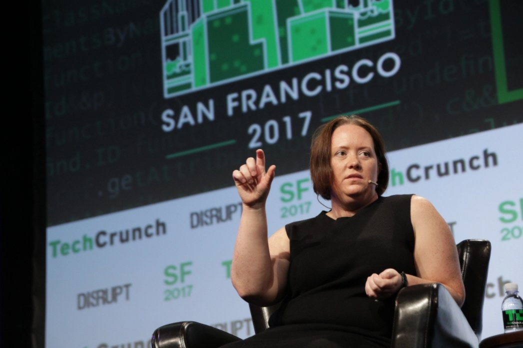 Google's Heather Adkins on the danger of state-sponsored hackers https://t.co/H870WizSHW #TCDisrupt https://t.co/GMXNVpER2m