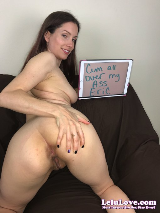 Cum all over my #ass :) (get your own custom pic here: https://t.co/lm1yXGN4ga) Member Pic: https://t