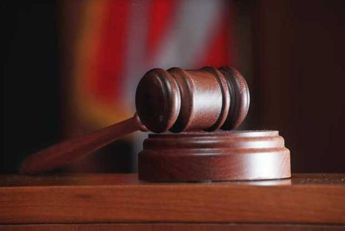 Fourth person pleads guilty in Lexington prison smuggling ring