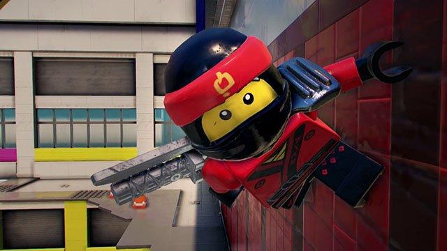 9月30日の劇場版公開も間近に迫る、10月19日発売のアクションADV『レゴ®ニンジャゴー ムービー ザ・ゲーム』。ニン