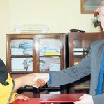 Germany pledges support for TZ
