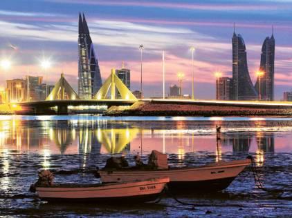 Qatar seized 15 boats, 20 fishermen
