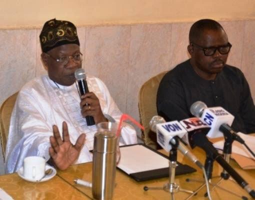 Nigeria attacks pro-Biafra propaganda as curfew eased
