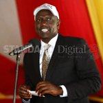 Crisis in Coast Jubilee team after Ruto names Balala to lead Uhuru campaigns