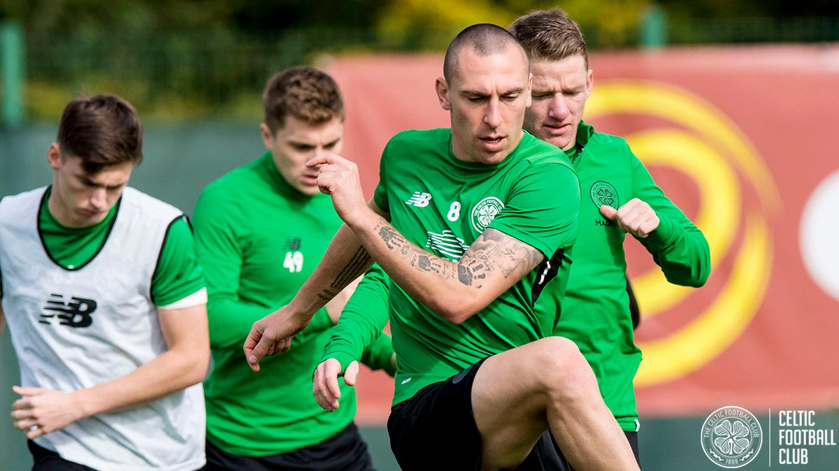 Focus 🔛 Dundee!   📸 from the training ground as the Bhoys get set for...