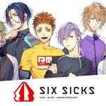 ドワンゴ、ボートレーサーがテーマのメディアミックス「SIX SICKS」を始動 「天使の3P!」、「ロウきゅーぶ!」の蒼