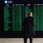 ASX slides into the red as consumer stocks weigh