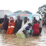 Brace for heavy rains from Tuesday, weatherman warns coast residents