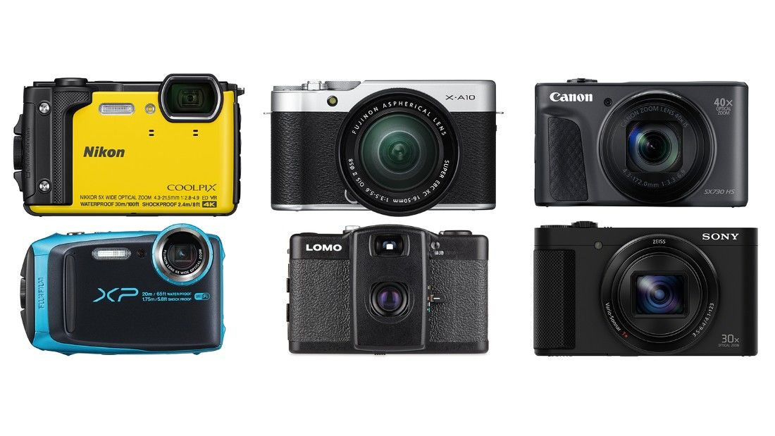 Here's a look at 6 of the best travel cameras you can buy now via @CNNTravel