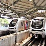 Mumbai: Metro operator seek help from Mumbai Police after security staff goes on strike