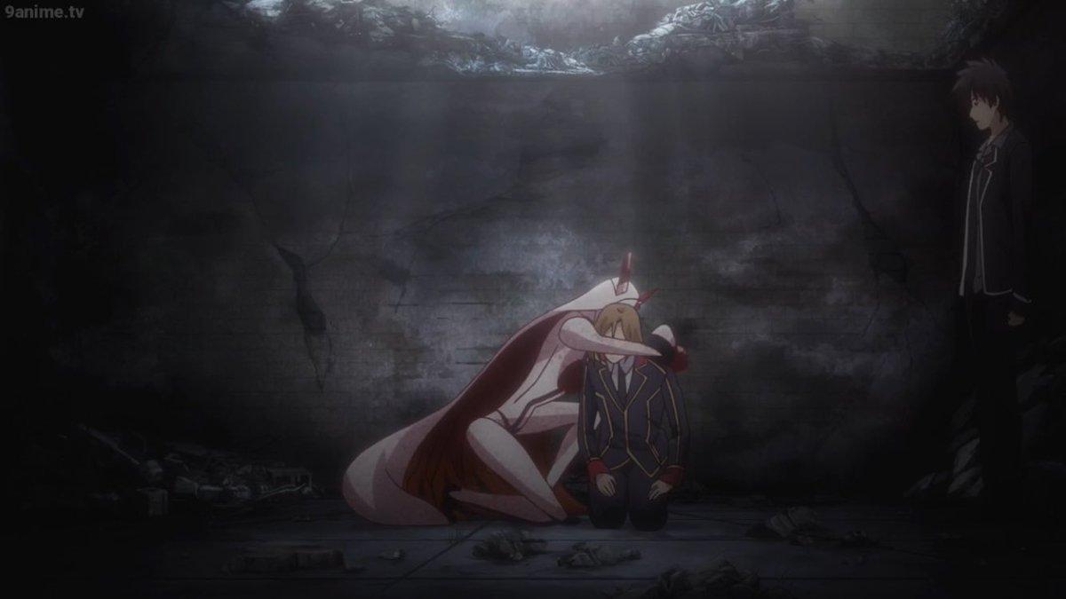 いままで見てきたアニメの中で何度観て何度感動するのが「クオリディア・コード」