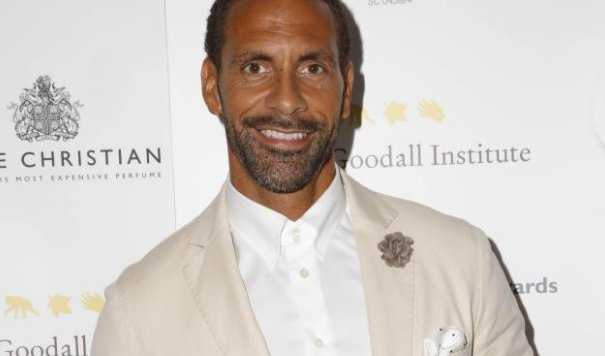 Rio Ferdinand confirms he is set to try pro boxing after stellar footballing career for Manchester United