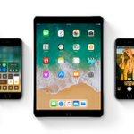 Apple brengt iOS 11 uit