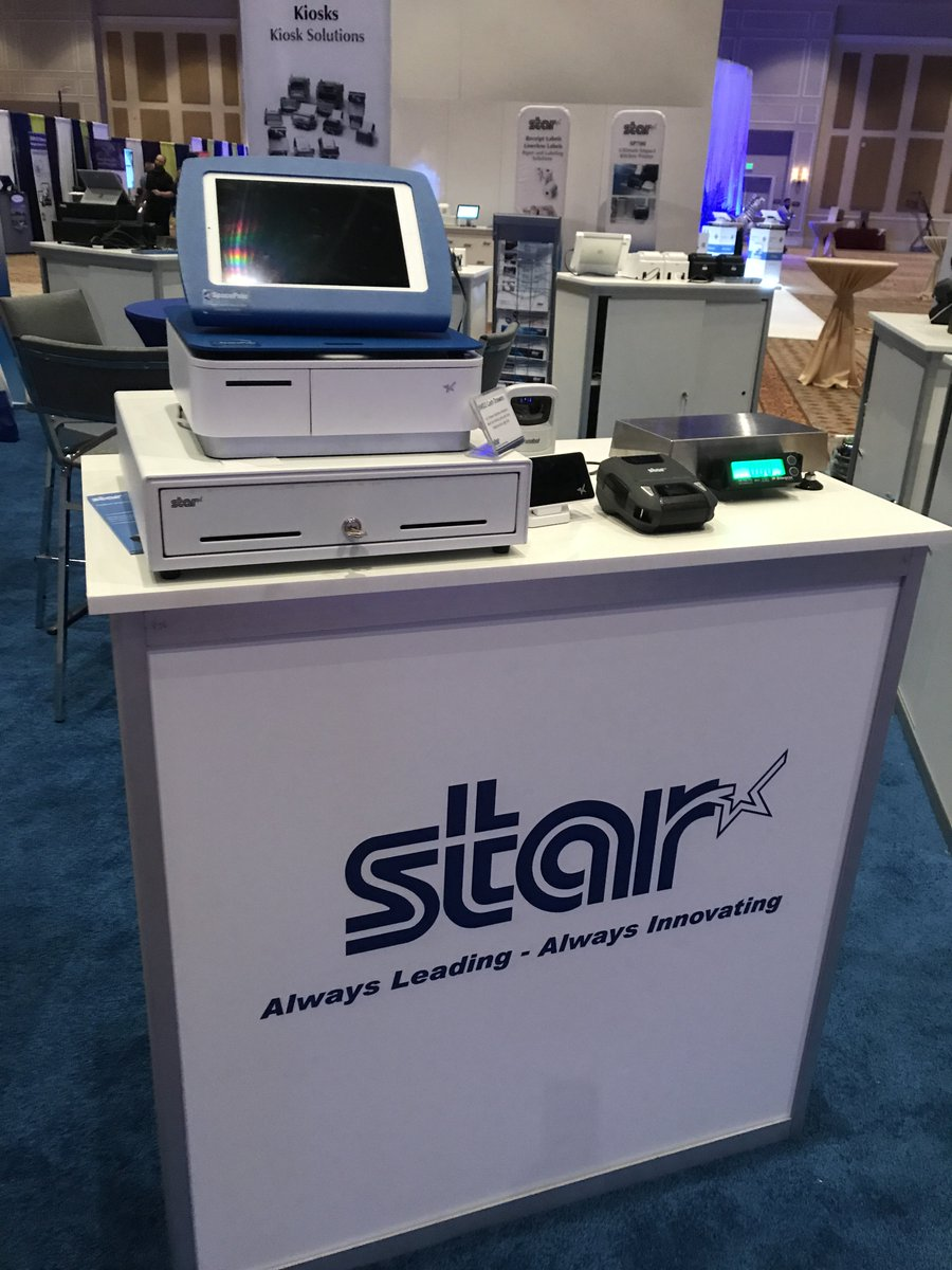 test Twitter Media - Visit our partners @StarMicronics at #Vartech and see how our C-Frame bundle is ideally suited for sleek mPOS applications. #retail #mPOS https://t.co/oRFMGKtFhz