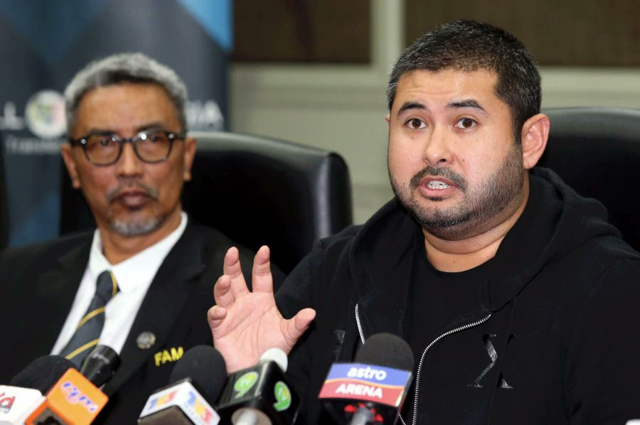 Football leagues to see fewer breaks in 2018: Tunku Ismail