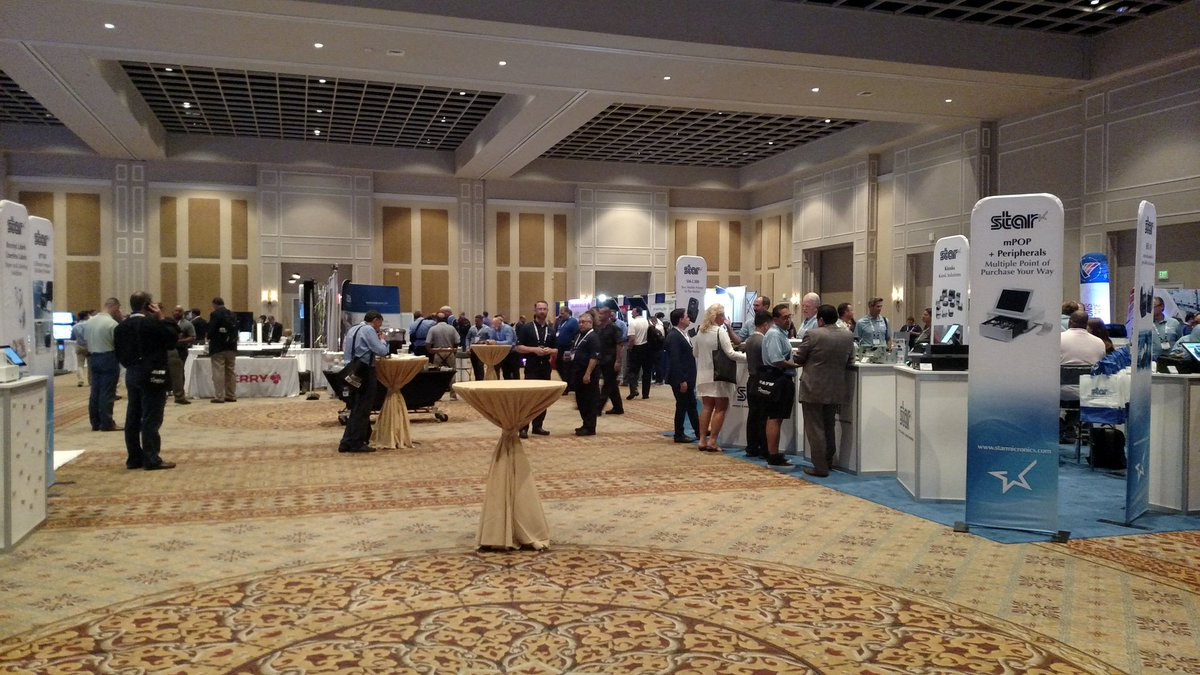 test Twitter Media - RT @Think_BlueStar: CodeZone is open and in full swing! Make sure you stop in before it's gone! #vartech https://t.co/E8ePbMVy5g